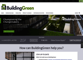 buildinggreen.com