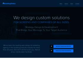 buildingonline.com