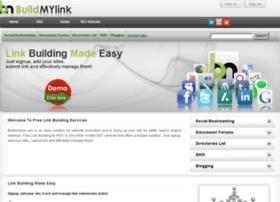 buildmylink.com