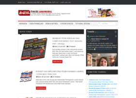 bukulokomedia.com