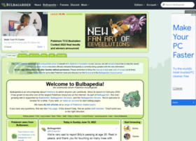 Bulbapedia.bulbagarden.net