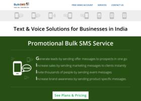 bulksms-service.com