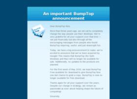 bumptop.com
