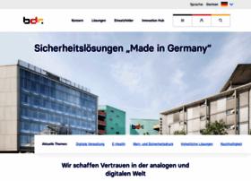 Bundesdruckerei.de
