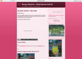 Bungaorkidku.blogspot.com