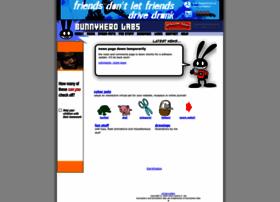 Bunnyherolabs.com