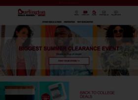 burlington.com