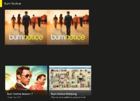 Burnnoticeops.com