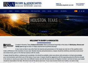 busby-lee.com