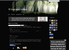 Buscador-mistico.blogspot.com