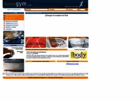 buscagym.com