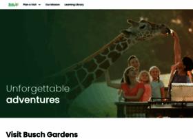 buschgardens.com