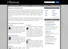 business-training-schools.com