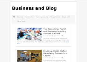businessandblog.com