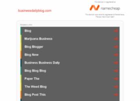 businessdailyblog.com