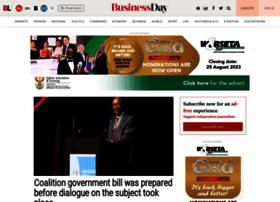 Businessday.co.za