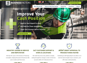 businessfactors.com