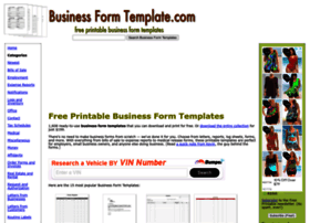 businessformtemplate.com