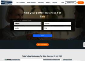 businessforsale.com.au