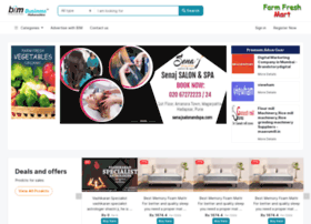 businessinmaharashtra.com