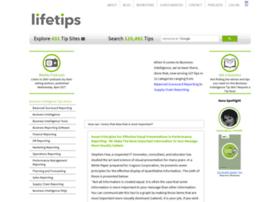 businessintelligence.lifetips.com