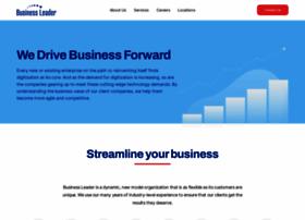 businessleader.com