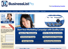 businesslistpro.com