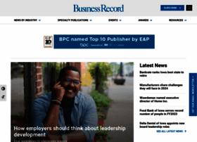 businessrecord.com