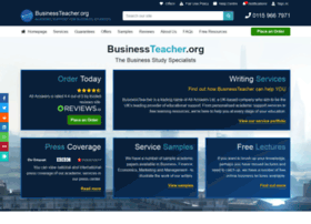 businessteacher.org.uk