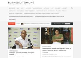 businessuiteonline.com