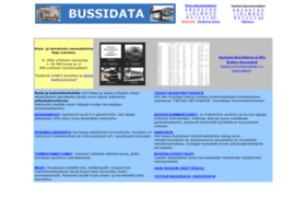 bussidata.fi