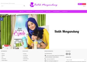 butikmengandung.com