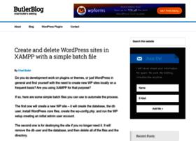 butlerblog.com