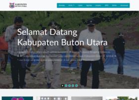 Butonutarakab.go.id