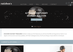Butschek-antiques.com