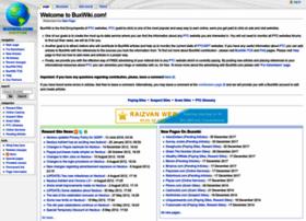 buxwiki.com