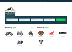 Buyausedmotorcycle.com
