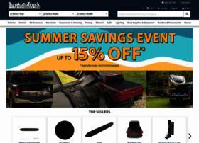 buyautotruckaccessories.com