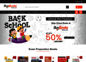 buybooksindia.com