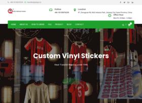 buycustomstickers.com