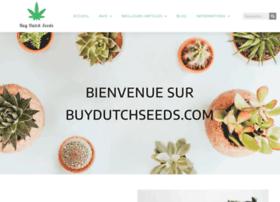 buydutchseeds.com