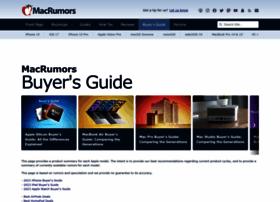 buyersguide.macrumors.com