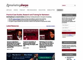 buyersguidenominations.marketingsherpa.com