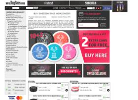 buysnus.com