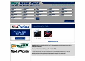 Buyusedcars.co.za