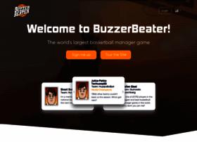Buzzerbeater.com