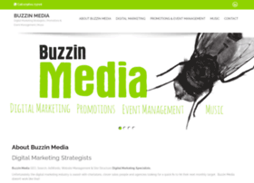 buzzinmedia.co.uk
