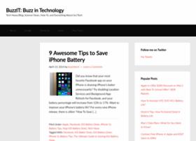 buzzintechnology.com