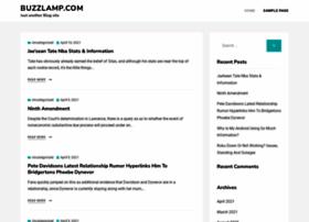 buzzlamp.com