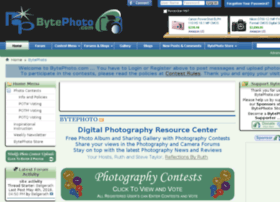 bytephoto.com